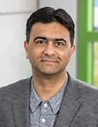 Avinash Lakshman, founder and CEO, Hedvig