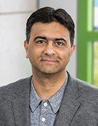 Avinash Lakshman, founder and CEO, Hedvig