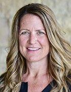 Kristi Lamar, managing director and U.S.CIO program leader at Deloitte