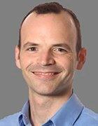 Matt Lease, professor at the University of Texas at Austin