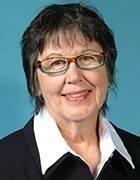 Carolyn Leighton