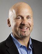 Brian Lillie, CIO, Equinix Inc.
