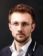 Liviu Arsene, senior e-threat analyst, Bitdefender