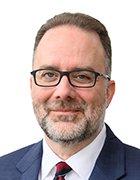 Mark Lockwood, vice president and analyst, Gartner