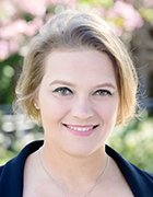 Janna Loeffler, senior manager of experience quality standards at Carnival