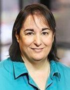 Paula Long, CEO, DataGravity
