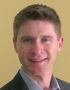 Jesse Lynch, director of IT, T-Mobile