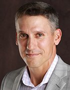 Mike Machulsky, executive vice president, business development, VertitechIT