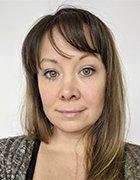 Gail Mackenzie
