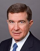 David Mahon, CenturyLink CSO