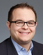 Headshot of Michael Manfredo