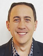Curt Mark, vice president of channel at Intermedia