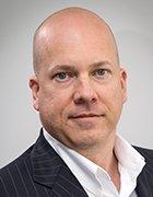 John Marshall, CEO at Userful