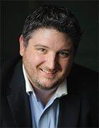 Mike Martin, client partner, Appirio