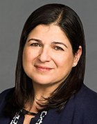 Maria Martinez, Cisco chief customer experience officer