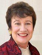 Dr. Christina Maslach