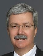 Dan Masur, partner, Mayer Brown