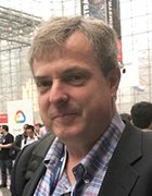 Mike Matchett, Small World Big Data
