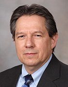 Kevin McDonald, director of clinical information security, Mayo Clinic