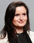 Denise McGuigan, principal, Deloitte Consulting