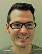 Jesse McHargue, technical evangelist, Nintex