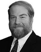 Mark McKinnon, attorney, LeClairRyan