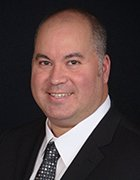 Chris McMasters, CIO, City of Corona