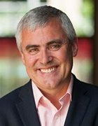 Michael McNamara, Target CIO