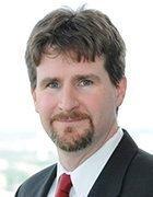 Matt McWha, IT practice leader, CEB