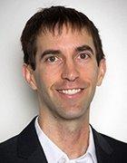 Matt Mellen, security architect and healthcare solution lead, Palo Alto Networks