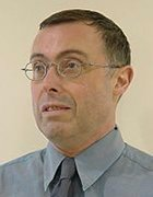 Stephen Mellor, CTO, Industrial Internet Consortium