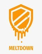 Meltdown logo, designed by Natascha Eibl