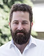 Omri Mendellevich, CTO and co-founder, Dynamic Yield