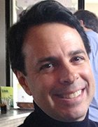 Bill Menezes