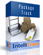 The Package Track software.