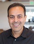 Headshot image of Sanjay Mirchandani