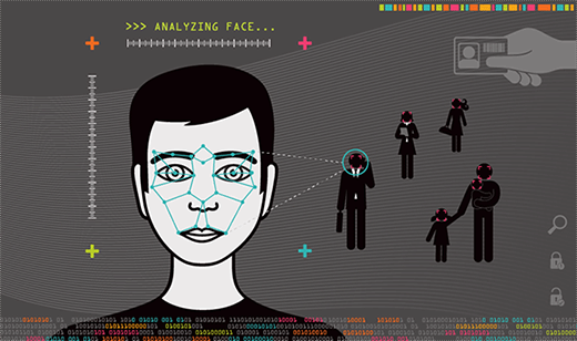 Biometrics and facial recognition technology