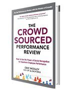 The Crowdsourced Performance Review cover