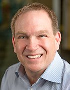 Picture of Bob Muglia, CEO, Snowflake Computing