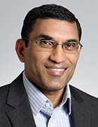 Sridhar Muppidi, vice president and CTO for IBM Security