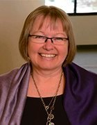 Freda Myhrwold , sales process manager, HealthPartners
