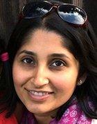 Shubha Nabar