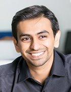 Ankur Nandu, director of e-commerce, Chargebee