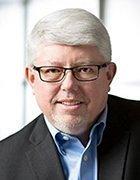 Tim Naramore, CTO, Masergy
