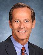 David Nash, M.D., dean of the Jefferson College of Population Health