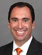 Craig Neeb, executive vice president, NASCAR