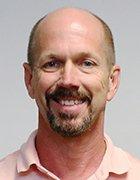Chris Hilliard, network engineer, Norfolk, Va.