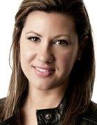 SAP's Kristin McMahon