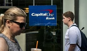 Capital One Bank  - security capital one breach half column mobile - FBI charges former AWS engineer in Capital One breach