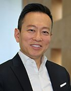 Rondy Ng, senior vice president, applications development, Oracle